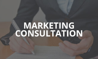 Small Business Marketing Consultation