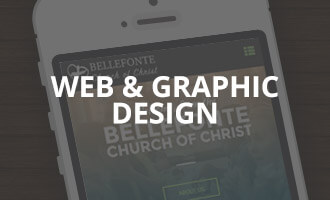 Website and Graphic Design